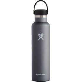 Hydro Flask Standard Mouth Flex Bottle 709ml Graphite
